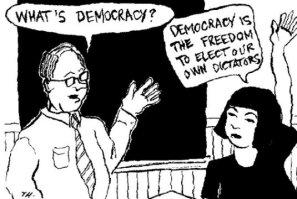 democracia-y-totalitarismo