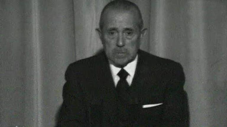 Españoles: Ponzi hamuerto.