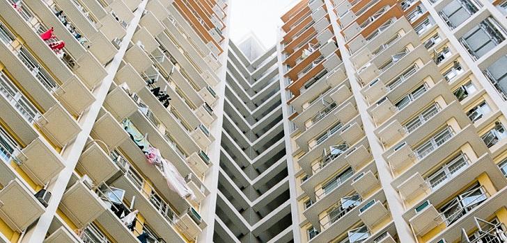 La vivienda social enalquiler.
